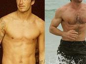 David Beckham Hugh Jackman mare: preferite?