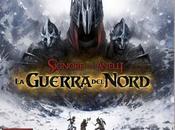 Signore degli Anelli: Guerra Nord debutterà novembre