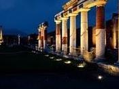 lune Pompei Percorsi notturni