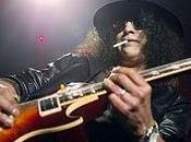 Slash live arrivo prossimo autunno (video)