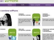 Chiamare gratis Tiscali wiPhone, alternativa Viber Skype