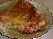 Molini Rosignoli torta susine (del albero)