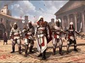 Assassin's Creed Brotherood arriva