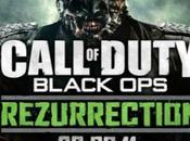 Call Duty Black Ops, agosto Xbox arriva Rezurrection