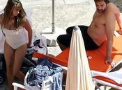 Penelope Cruz vacanza famiglia Positano!