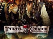visto: Pirati Caraibi Oltre confini mare