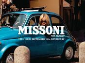 Missoni Target Campagna l'Autunno 2011