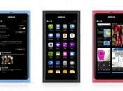 Nokia mostra anteprima minuti