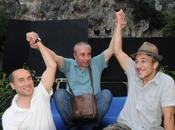Positano Teatro Festival 2011 premio Annibale Ruccello...