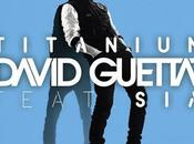 David guetta feat. 'titanium' first listen