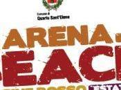 Riprende stagione concertistica Cagliari: dissequestrata l'Arena Beach.
