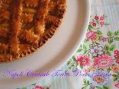 Torta Panettiere (con Gelatina Cannella)