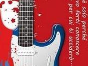 Unico indizio chitarra (damster edizioni massimo casarini modena)