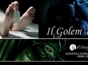 Autopsie: Golem analizza Un'Illustrazione Vecchia Casa H.P. Lovecraft
