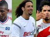 CalcioMercatoJuve: ...Elia.....e scambio Vargas/Amauri!