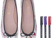 Pretty Ballerinas: customizza paio ballerine rendilo unico irripetibile!