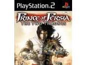 L'eroe anime salva Babilonia: Prince Persia troni