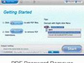 Password Remover: Sbloccare protetti password