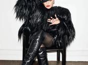 "Liza Minnelli Fotografata Terry Richardson ""Love Magazine"""