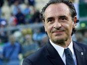 """Prandelli tutto campo: formazione Spagna...lo sciopero farà........su Calciopoli ragione Della Valle""""."""