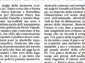 Senza voler mancare rispetto Sandra Mondaini Raimondo Vianello chiedo quando piazza dedicata Valenti Ferida?