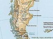 """Patagonia, spazi enormi selvaggi battuti venti luce intensa terra alla"""" fine mondo""""."""
