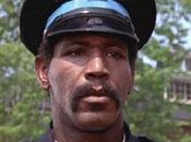 Addio Bubba Smith, l'attore Scuola Polizia.
