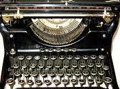 Scritti corsari: storia della macchina scrivere