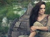 Angelina Jolie protagonista della nuova campagna Core Values Louis Vuitton