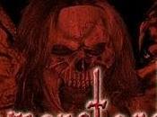 DieMonsterDie Graveyard shock'n'roll
