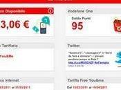 Vodafone iPad aggiorna alla vers