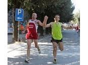 Podismo Arezzo: Agosto 2011....due gare giorno Montepulciano Stia.