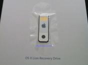 Ecco prime chiavette ripristino Lion