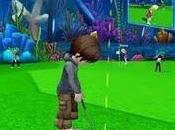 -GAME-Let's Golf!