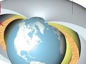anello antiprotoni attorno alla Terra
