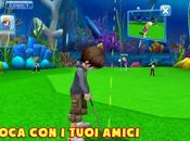 Lets Golf Gioco iDevice