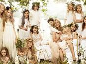 Matrimonio Kate Moss Vogue Settembre 2011 Testino