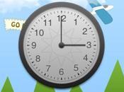 Clock GOWidget, Nuovo Widget Orologio Team Android