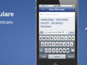Facebook Messeger applicazioni ufficiali messaggi