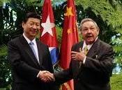 Cina Cuba: economia strategie politiche mondo multipolare
