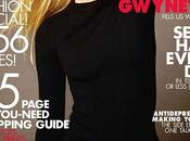 MAGAZINE Gwyneth Paltrow Elle september issue