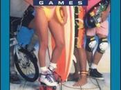 California Games (Commodore