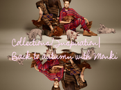 Collections/Inspirations|Back autumn with Monki