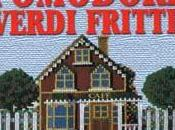 Pomodori verdi fritti caffè Whistle Stop (Fannie Flagg)