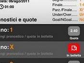 Click Soccer, l'app amanti delle scommesse calcio aggiorna alla vers 1.0.1.