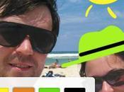 Skitch L'App permette evidenziare foto smartphone tablet Android