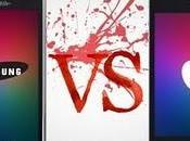 Guerra Apple Samsung, Cupertino vuole colpo Europa