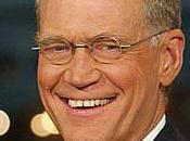 Dragor David Letterman Show!