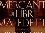 ANTEPRIMA: mercante libri maledetti Marcello Simoni