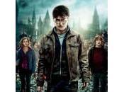 Maggior Incasso 2011: Harry Potter vola!
